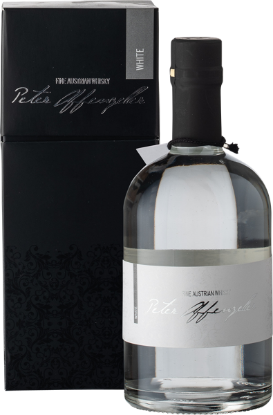 Affenzeller White Whisky