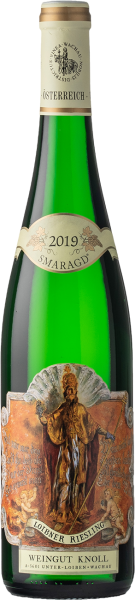 Knoll Riesling Smaragd Loibner 2019