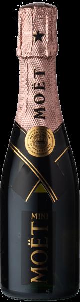 Moet & Chandon Brut Impérial Rosé 0,20lt-