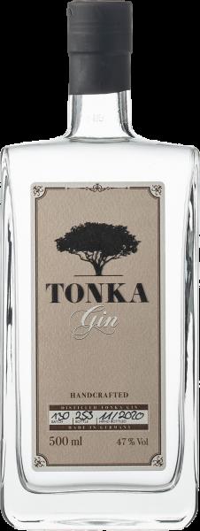 Tonka Gin 47%