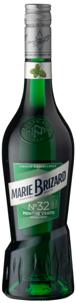 Marie Brizard Menthe verte
