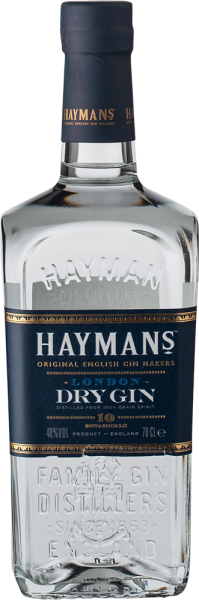 Hayman's London Dry Gin 40%