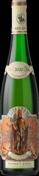 Knoll Blauer Burgunder Rosé Federspiel 2020