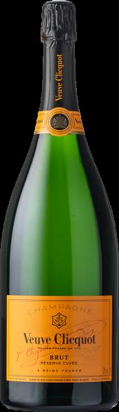 Veuve Clicquot Brut Réserve Cuvée Magnum