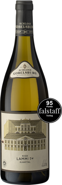 Gobelsburg Grüner Veltliner Ried Lamm 1-ÖTW 2018