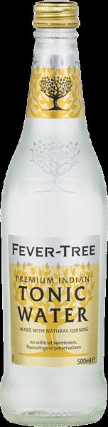 Fever-Tree Tonic Water 0,5lt