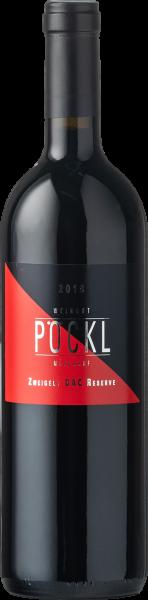 Pöckl Zweigelt DAC Reserve 2018