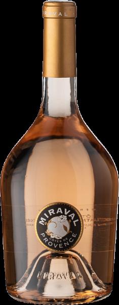 Miraval Rosé Côtes de Provence A-C- 2019