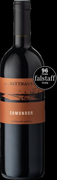 Nittnaus Comondor 2015 BIO