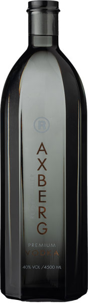 Axberg Vodka 4,5L
