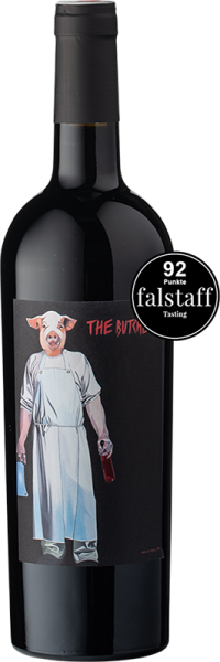 Schwarz The Butcher Cuvée 2018
