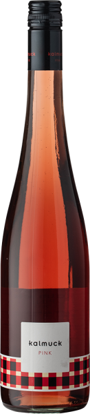 Kalmuck Pink Rosé 2020