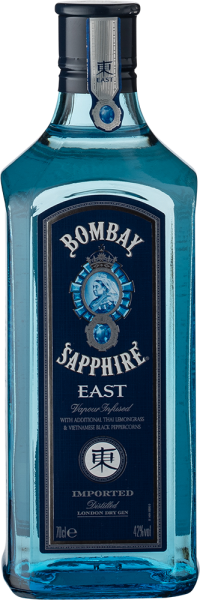 Bombay East Dry Gin