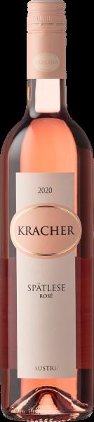 Kracher Spätlese Rosé 2020