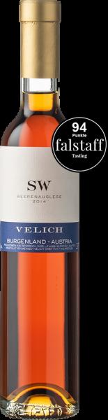 Velich Beerenauslese SW 2014