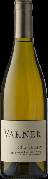 Varner Chardonnay El Camino Vineyard 2016