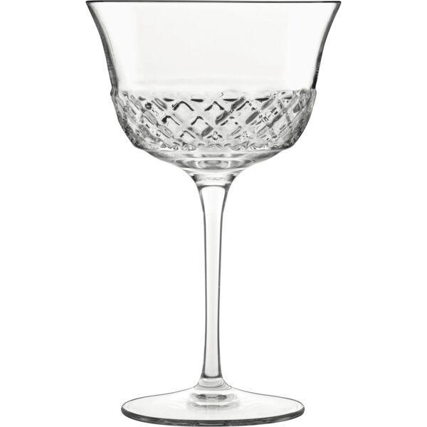 BORMIOLI LUIGI »Roma 1960« Cocktail »Fizz«, Inhalt: 0,26 Liter