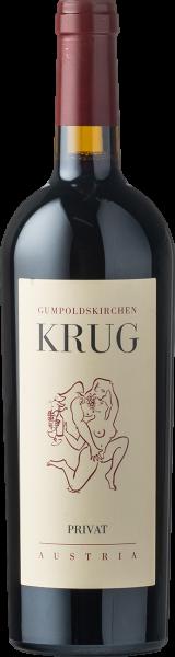 Gustav Krug Privat Rot 2011