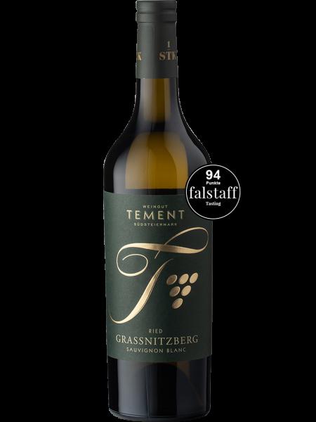 Tement Sauvignon Blanc Ried Grassnitzberg 1-STK 2018 BIO