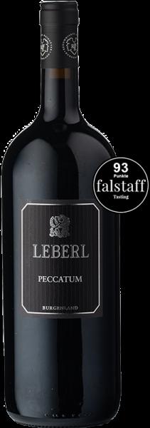 Leberl Peccatum 2017 Magnum