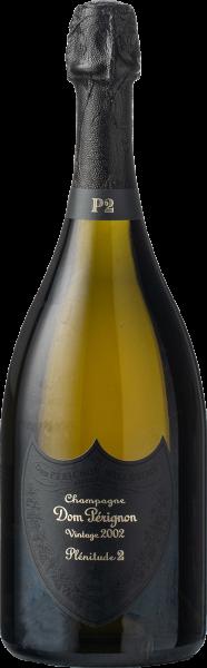 Dom Pérignon P2 Blanc Vintage 2002 - Plénitude 2