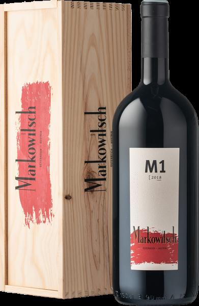 Markowitsch M1 2018 Magnum