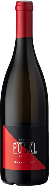 Pöckl Chardonnay 2017