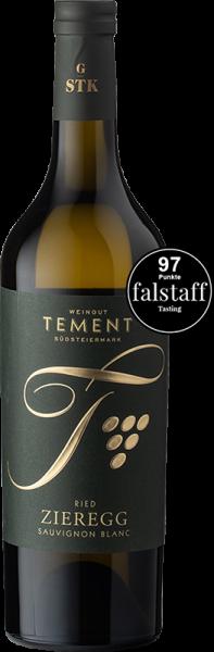 Tement Sauvignon Blanc Ried Zieregg G-STK 2018 BIO