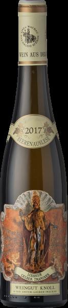 Knoll Beerenauslese Gelber Traminer 2017