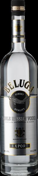 Beluga Noble Vodka Export 1,50