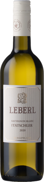 Leberl Sauvignon Blanc Ried Tatschler 2020
