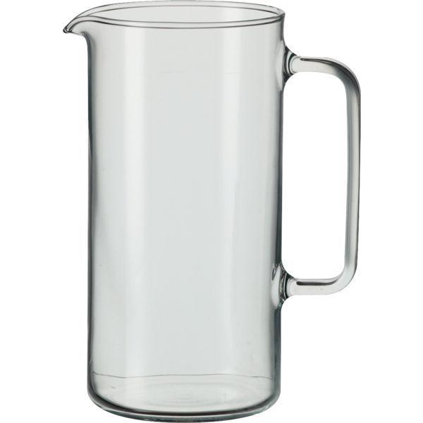 Krug »Cylinder« BOHEMIA CRISTAL