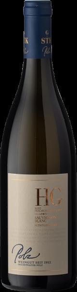 Sauvignon Blanc Ried Hochgrassnitzberg G.STK