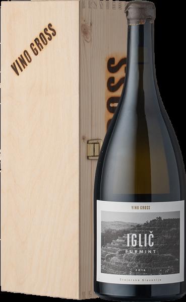 Vino Gross Furmint Iglic 2016 Magnum