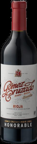 Gomez Cruzado Honorable Rioja DOCa 2016