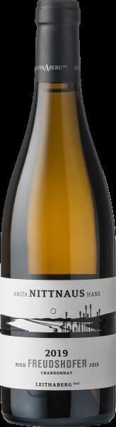 Nittnaus Chardonnay Ried Freudshofer Leithaberg DAC 2019 BIO