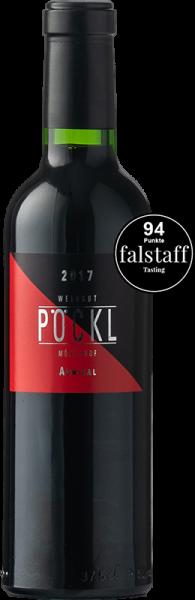 Pöckl Admiral 2017 0,375lt-