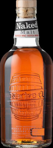 Famous Grouse Naked Blended Malt