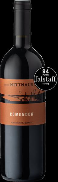 Nittnaus Comondor 2016 BIO