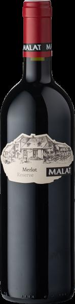 Malat Merlot Reserve 2015