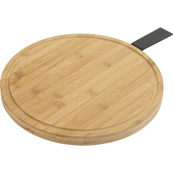Drehplatte Holz, Höhe: 40 mm, ø: 350 mm