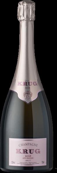 Krug Rosé 23ème Edition