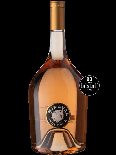 Miraval Rosé Côtes de Provence A-C- 2020 3,0lt-