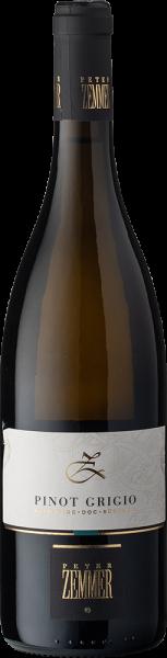 Zemmer Pinot Grigio DOC 2020
