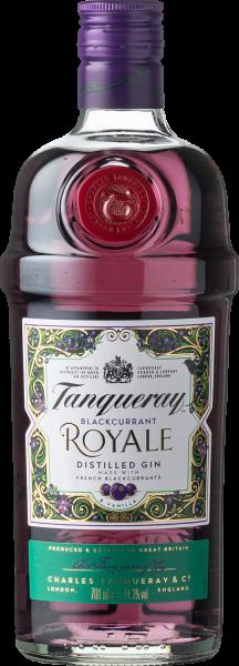 Blackcurrant Royal Distilled Gin