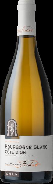 Fichet Bourgogne Blanc Côte-d'Or 2019