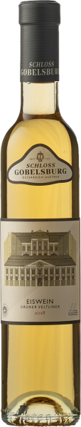 Gobelsburg Grüner Veltliner Eiswein 2018