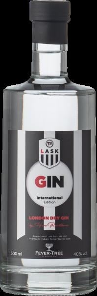 Lask Gin International Gin