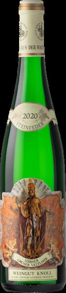 Knoll Grüner Veltliner Steinfeder 2020