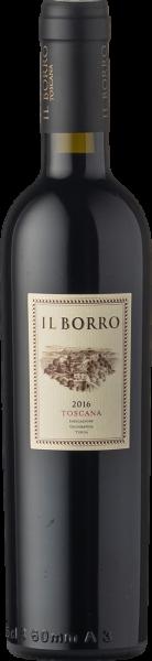 Il Borro Il Borro IGT 2016 0,375 BIO